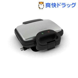 ビタントニオ ワッフル&ホットサンドベーカー VWH-100-K / ビタントニオ / ビタントニオ ワッ...
