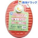 ポリ湯たんぽ 大 袋付 3.0L(1コ入)...