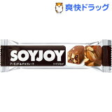 SOYJOY(ソイジョイ) アーモンド&チョコレート(30g*12本*4箱)