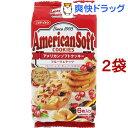 ミスターイトウ アメリカンソフトクッキー フルーツ&ナッツ(