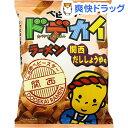 ベビースター ドデカイラーメン 関西だししょうゆ味 / ベビースター / お菓子 駄菓子 おやつ...