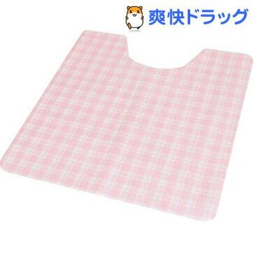 トイレフロア消臭シート ピンク(20枚入)