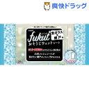 エルモア ふくっと おそうじシート 窓ガラス&網戸用(20枚...