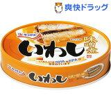 いわし味噌煮(100g)