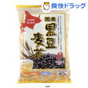 OSK 国産黒豆麦茶(40袋入)