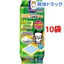 猫砂 ペットキレイ システムトイレ用 ひのきでニオイをとるシート(12枚入*10コセット)【ペットキレイ】