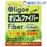 オリゴ&ファイバー(5g*30包入)