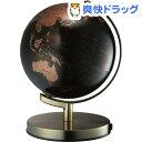 ナカバヤシ 光る地球型オブジェ ライティングアース 20cm ゴールド LE-20GL(1コ入)【ナカバヤシ】【送料無料】