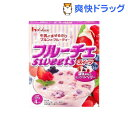 フルーチェスイーツ 練乳風味のミックスベリー(200g)【フルーチェ】[お菓子 おやつ]