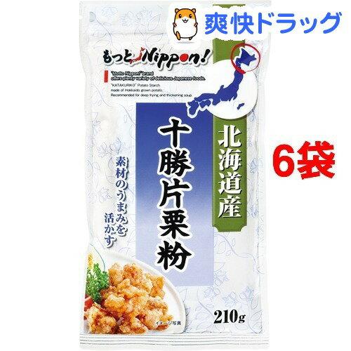 粉類, 片栗粉 Nippon (210g6)