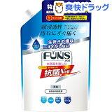 ファンス 抗菌 濃縮液体洗剤 詰替 特大(950g)