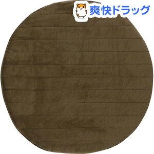 YUASA ルームマット サークル YCB-PFR75A(B)(1枚)【YUASA PRIMUS(ユアサプライムス)】