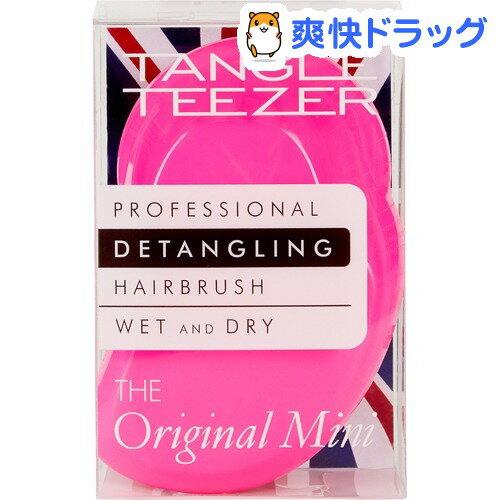 ザ・オリジナル ミニ / ピンク