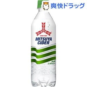 三ツ矢サイダー ピュアボトル(500mL*24本入)【三ツ矢サイダー】[アサヒ飲料]【送料無料…