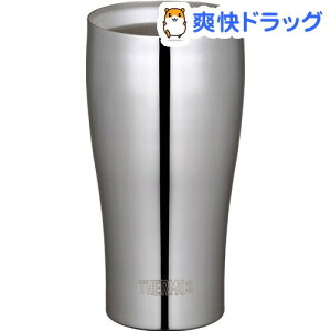 サーモス 真空断熱タンブラー JCY-400 ステンレスミラー / サーモス(THERMOS) / 400ml サーモス...