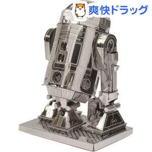 スターウォーズ メタリックナノパズル R2-D2(TM) SMN-01 / メタリックナノパズル★税抜1900円以...
