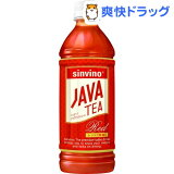 シンビーノ ジャワティストレート レッド 無糖のストレートティ(500mL*24本入)