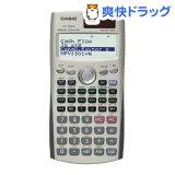 カシオ 関数金融電卓 FC-200V(1コ入)