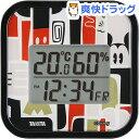 タニタ デジタル温湿度計 ミッキー TT-DY01-MK(1台)【タニタ(TANITA)】