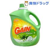 ゲイン オリジナル 柔軟剤(3.83L)【ゲイン(Gain)】[ゲイン 柔軟剤]