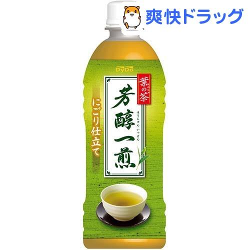 葉の茶 芳醇一煎(500mL*24本入)【送料無料】