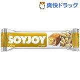 SOYJOY(ソイジョイ) ピーナッツ(30g*12本*4箱)