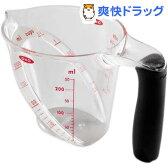 オクソー アングルドメジャーカップ 小(1コ入)【オクソー(OXO)】[計量カップ]