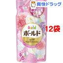 ボールド 香りのサプリインジェル プラチナフローラル&サボンの香り 詰替え用(715g*12コセット)【pgstp】【ボールド】[ボールド 詰め替え]【送料無料】