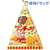 グリコ プッチーザ ベーコンチーズ(45g)