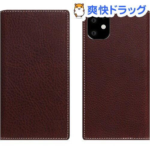 スマートフォン・携帯電話用アクセサリー, ケース・カバー SLG Design iPhone 11 Minerva Box Leather Case SD17908i61R(1)SLG Design()