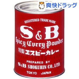 エスビー食品 カレー★税込1980円以上で送料無料★エスビー食品 カレー(400g)