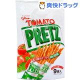 トマトプリッツ(9袋入)