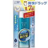 ビオレ UV アクアリッチ ウォータリージェル SPF50+ 大容量(155mL)