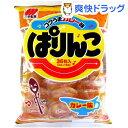 ぱりんこ カレー味 / お菓子ぱりんこ カレー味(2枚*18袋入)[お菓子]
