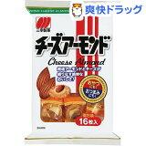 チーズアーモンド(16枚入)