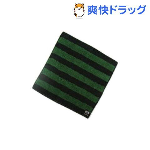 ダブルスター カラーマジック スイカ ハンカチタオル レッド(1枚入)【ダブルスター】