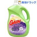 ゲイン ラベンダー(3.06L)【ゲイン(Gain)】[柔軟剤]
