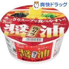 爽快ドラッグ カップ麺・どんぶりタイプ・1 税抜 ¥2,500円以上で送料無料
