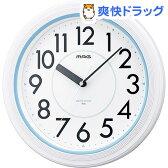 防水時計 アクアガード W-662 WH-Z(1台)【送料無料】