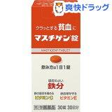 マスチゲン錠(30錠)