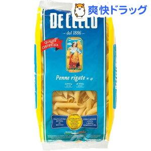 ディチェコ No.41 ペンネ・リガーテ / ディチェコ(DE CECCO) / パスタ 輸入食材 輸入食品 ディ...