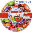 ダムラ ソフトキャンディ フルーツ アソート(300g)[お菓子]
