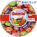 ダムラ ソフトキャンディ フルーツ アソート(300g)