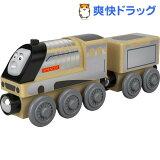 きかんしゃトーマス 木製レールシリーズ スペンサー FHM42(1コ入)
