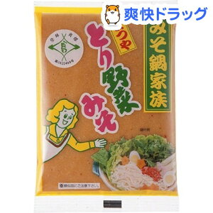 まつや とり野菜みそ(200g)