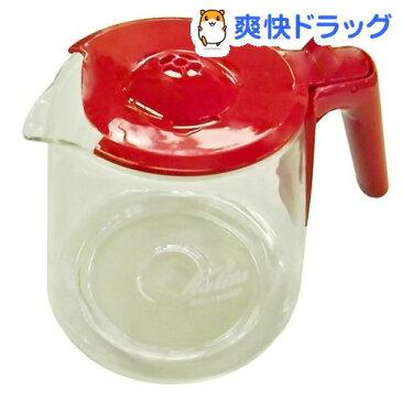 カリタ EC-103G用 耐熱ガラスサーバー #80601(1コ入)【カリタ(コーヒー雑貨)】