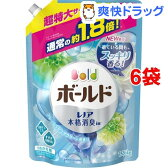 ボールド 香りのサプリインジェル 詰替え用 超特大サイズ(1.26kg*6コセット)【15_15】【ボールド】【送料無料】
