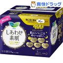 ロリエ エフ しあわせ素肌 特に多い夜用羽つき40CM(7コ入)花王【...