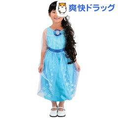 ディズニープリンセス アナと雪の女王 おしゃれドレス エルサ / アナと雪の女王 ドレス 子供 衣...