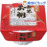 黒米お粥(200g)